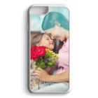Чехол для IPhone 6 и 6S, пластиковый, белый