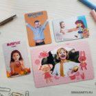 магниты в детский сад