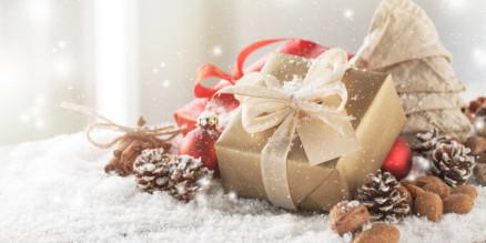 ТОП-20 самых практичных подарков на Новый год 2019