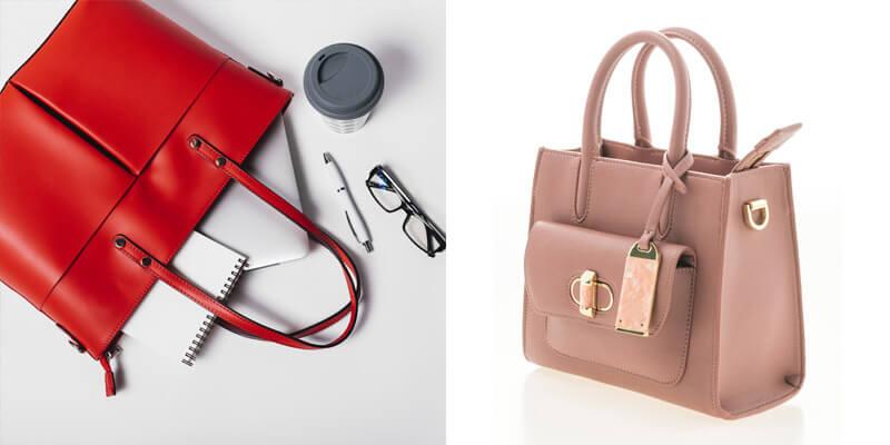 Женская сумочка - практичный презент