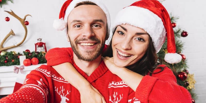 Подарки для молодой семьи на Новый год 2019