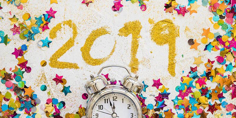 9 идей для подарка на Новый Год 2019