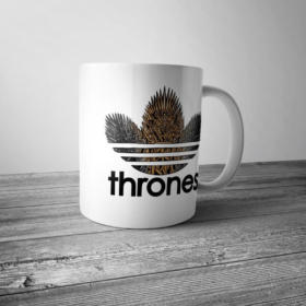 Кружка Thrones