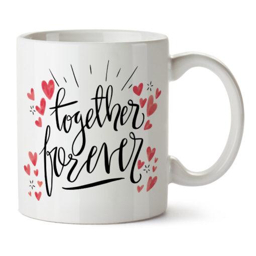 """Кружка """"Together Forever"""""""