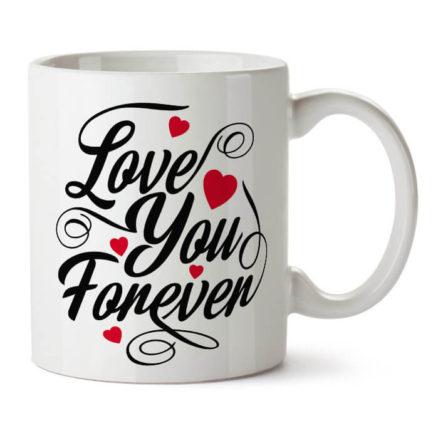 "Кружка ""Love You Forever"""
