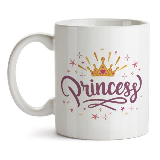 """Кружка """"Princess"""""""