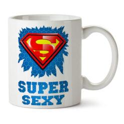 """Кружка """"Super sexy"""""""